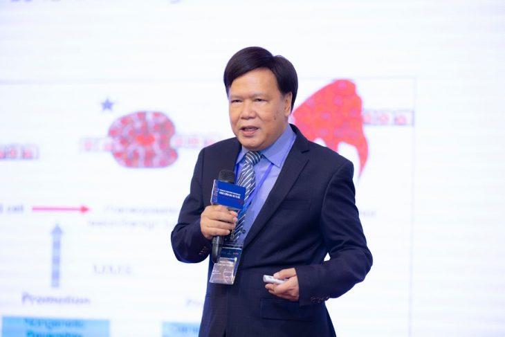 CR9O3538 730x487 Cộng đồng đang chung tay cùng iCareBase & WLIN Global trong chiến dịch Phòng chống Ung thư từ Gốc